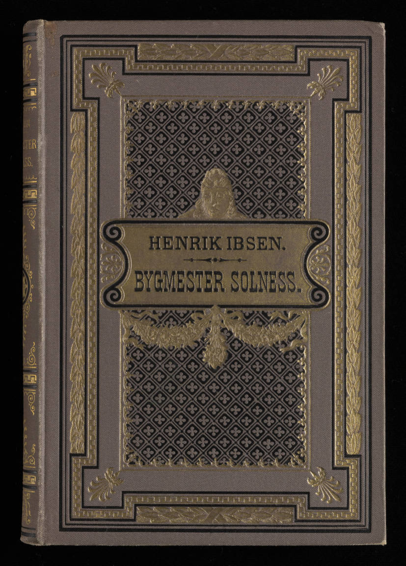 Front cover - Rare Books - Ohio
